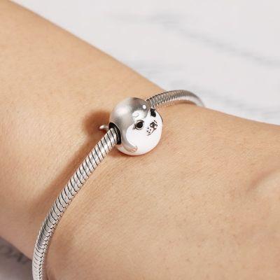 Cute Seal Charm