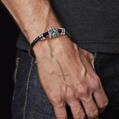 Eagle Customized Charm Bracelet