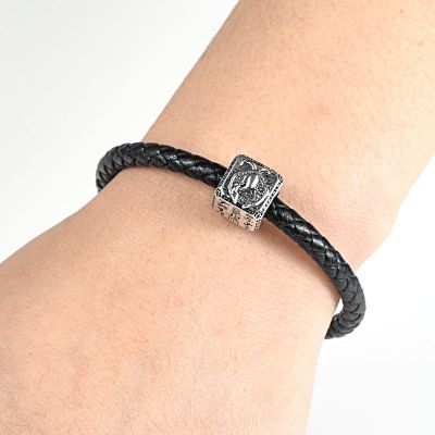 Eagle Charm Bracelet