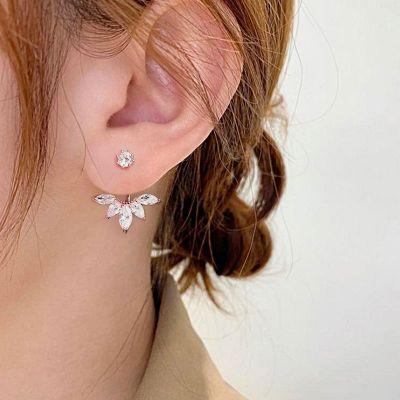 Leaf Earring Jackets