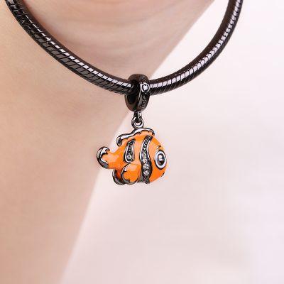 Clownfish Pendant