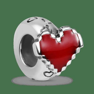 Red Heart Stopper