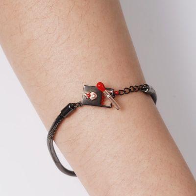 Match OT Buckle Bracelet
