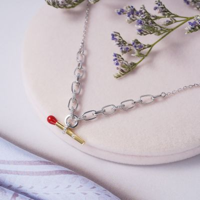 Light of Hope Necklace