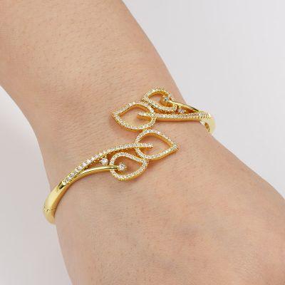 Leaves Bracelet