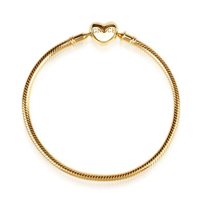 For My love - 18K Gold Plated