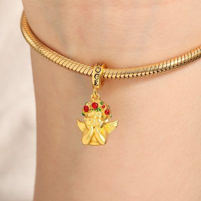 Angel Princess Pendant