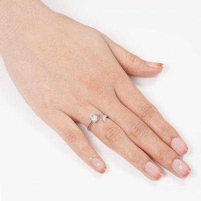 Fox Open Ring