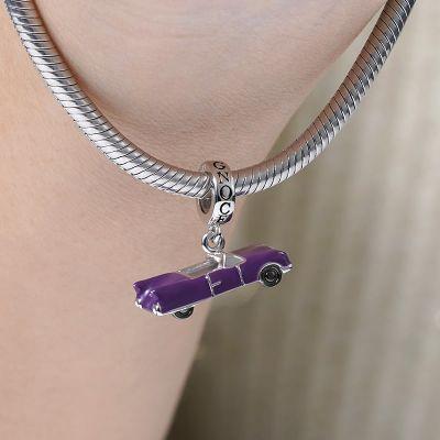 Vintage Car Pendant
