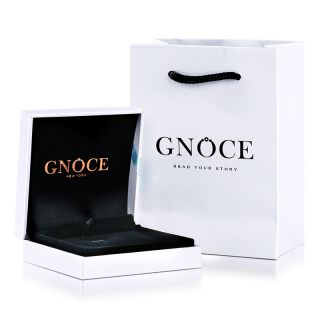 Gnoce Necklace/Earrings Gift Box