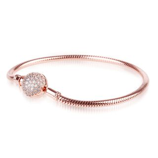 Endearing Gifts For Her - 18K Rose Gold Plated