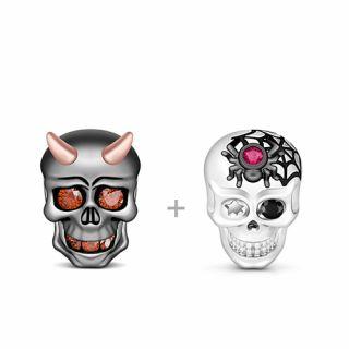 Classic Skull Set